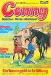 Cover for Conny (Bastei Verlag, 1980 series) #77