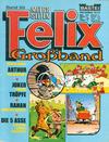 Cover for Felix-Grossband (Bastei Verlag, 1973 series) #50