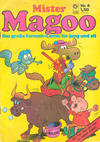 Cover for Mister Magoo (Condor, 1974 series) #4