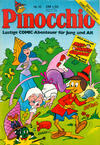 Cover for Pinocchio (Condor, 1977 series) #10