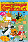 Cover for Schweinchen Dick (Condor, 1977 ? series) #128/129