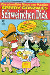 Cover for Schweinchen Dick (Condor, 1977 ? series) #126/127