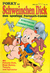 Cover for Schweinchen Dick (Willms Verlag, 1972 series) #19