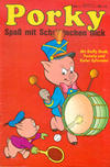 Cover for Schweinchen Dick (Willms Verlag, 1972 series) #10