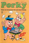 Cover for Schweinchen Dick (Willms Verlag, 1972 series) #2