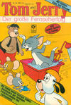 Cover for Tom & Jerry (Condor, 1976 series) #56
