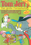 Cover for Tom & Jerry (Condor, 1976 series) #68
