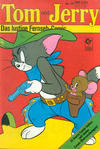 Cover for Tom & Jerry (Condor, 1976 series) #26