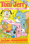 Cover for Tom & Jerry (Condor, 1976 series) #100