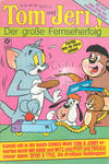 Cover for Tom & Jerry (Condor, 1976 series) #99