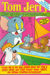 Cover for Tom & Jerry (Condor, 1976 series) #94