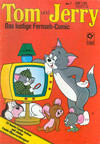 Cover for Tom & Jerry (Condor, 1976 series) #7