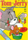 Cover for Tom & Jerry (Condor, 1976 series) #1
