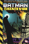 Cover for Batman: Cataclysm (DC, 1999 series)  [3rd Printing]