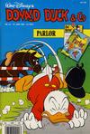 Cover for Donald Duck & Co (Hjemmet / Egmont, 1948 series) #25/1990