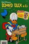 Cover for Donald Duck & Co (Hjemmet / Egmont, 1948 series) #24/1990