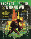 Cover for Secrets of the Unknown (Alan Class, 1962 series) #151