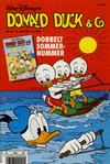 Cover for Donald Duck & Co (Hjemmet / Egmont, 1948 series) #28/1990