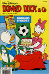 Cover for Donald Duck & Co (Hjemmet / Egmont, 1948 series) #27/1990