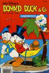 Cover for Donald Duck & Co (Hjemmet / Egmont, 1948 series) #26/1990