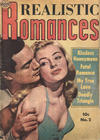 Cover for Realistic Romances (Superior Publishers Limited, 1952 series) #2