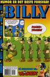Cover for Billy (Hjemmet / Egmont, 1998 series) #24/2014