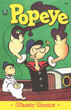 Cover for Classic Popeye (IDW, 2012 series) #29