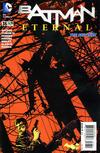 Cover for Batman Eternal (DC, 2014 series) #36