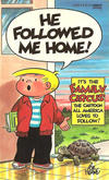 Cover Thumbnail for He Followed Me Home! [Family Circus] (1987 series) #12425-8