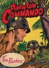 Cover for Phantom Commando (Horwitz, 1959 series) #9