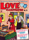Cover for Love Illustrated (Magazine Management, 1952 series) #29