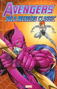 Cover Thumbnail for Avengers: Solo Avengers Classic (Marvel, 2012 series) #1