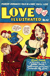 Cover for Love Illustrated (Magazine Management, 1952 series) #42