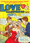 Cover for Love Illustrated (Magazine Management, 1952 series) #32