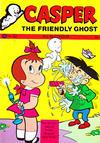 Cover for Casper the Friendly Ghost (Thorpe & Porter, 1973 series) #22
