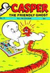 Cover for Casper the Friendly Ghost (Thorpe & Porter, 1973 series) #17