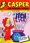 Cover for Casper the Friendly Ghost (Thorpe & Porter, 1973 series) #6