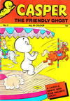 Cover for Casper the Friendly Ghost (Thorpe & Porter, 1973 series) #5