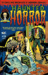 Cover for Haunted Horror (IDW, 2012 series) #14