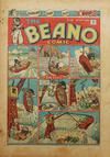 Cover for The Beano Comic (D.C. Thomson, 1938 series) #191