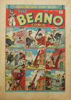 Cover for The Beano Comic (D.C. Thomson, 1938 series) #192