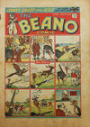 Cover for The Beano Comic (D.C. Thomson, 1938 series) #193