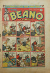 Cover for The Beano Comic (D.C. Thomson, 1938 series) #194
