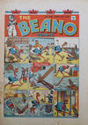 Cover for The Beano Comic (D.C. Thomson, 1938 series) #286