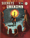Cover for Secrets of the Unknown (Alan Class, 1962 series) #144