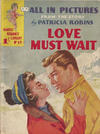 Cover for Famous Romance Library (Amalgamated Press, 1956 ? series) #89
