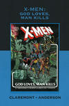 Cover Thumbnail for Marvel Premiere Classic (2006 series) #7 - X-Men: God Loves, Man Kills [direct market variant]