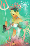 Cover for Damsels in Excess (Aspen, 2014 series) #3 [Retailer Incentive Edition]