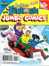 Cover for Archie's Funhouse Double Digest (Archie, 2014 series) #11