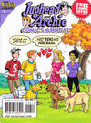 Cover for Jughead and Archie Double Digest (Archie, 2014 series) #6